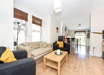 Thumbnail 4 bed flat for sale in Kingswood Road, Streatham, London