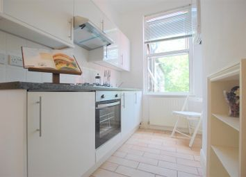 Thumbnail Studio to rent in Riffel Road, London