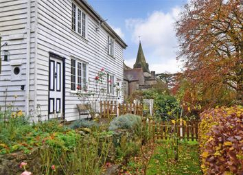 2 bed semi-detached house for sale in Station Hill, East Farleigh, Maidstone, Kent ME15