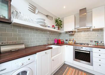Thumbnail 2 bed flat for sale in Dalgarno Gardens, London