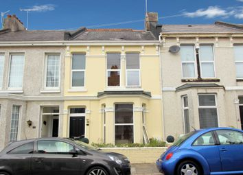 Thumbnail 2 bedroom terraced house for sale in First Avenue, The Rectory