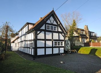 Thumbnail 3 bed cottage for sale in Shobdon, Herefordshire