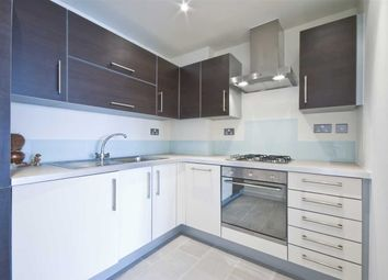 Thumbnail 3 bed semi-detached house for sale in Jebb Close, Tadpole Garden Village, Swindon