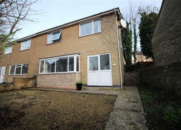Thumbnail 3 bed semi-detached house for sale in North Terrace, Chesterfield Road, Belper