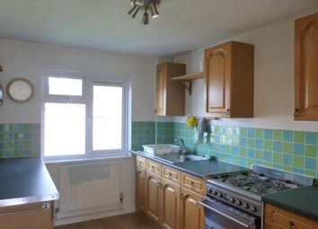 Thumbnail 1 bedroom maisonette to rent in St. Peters Way, New Bradwell, Milton Keynes