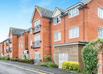 Thumbnail 2 bedroom flat for sale in River House, Common Road, Evesham, Worcestershire