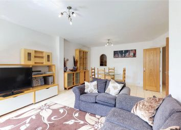 Thumbnail 3 bed flat for sale in Elizabeth Court, Palgrave Gardens