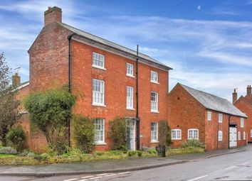 Thumbnail 5 bed detached house for sale in Gilmorton, Lutterworth, Leicestershire