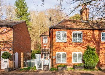 30 Fairmile, Henley-On-Thames RG9. 3 bed semi-detached house for sale