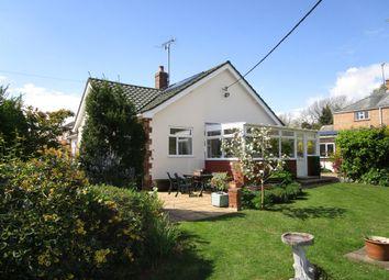 Thumbnail 3 bed detached bungalow for sale in Heacham Road, Sedgeford, Hunstanton
