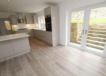 Thumbnail 6 bed detached house for sale in Castle Lane, Todmorden