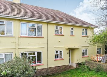 Thumbnail 3 bed flat for sale in New Park Road, Paignton