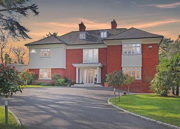 5 bed detached house for sale in The Avenue, Westbourne, Bournemouth BH13