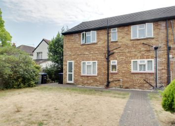 Thumbnail 2 bed maisonette to rent in Horsell Court, Stepgates, Chertsey, Surrey