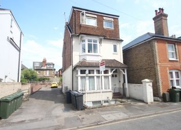 Thumbnail Studio to rent in Springfield Road, Guildford