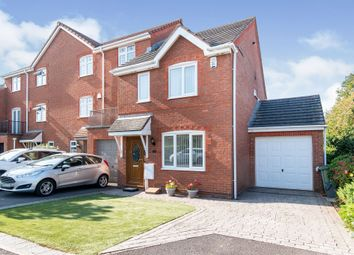 Thumbnail 3 bed end terrace house for sale in Ham Farm Lane, Emersons Green, Bristol