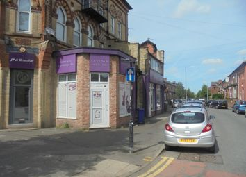 Thumbnail 1 bedroom property for sale in Wilmslow Road, Manchester