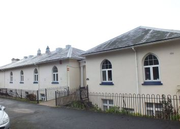 Thumbnail Property for sale in The Olde School House, Victoria Road, Pembroke Dock, Pembrokeshire