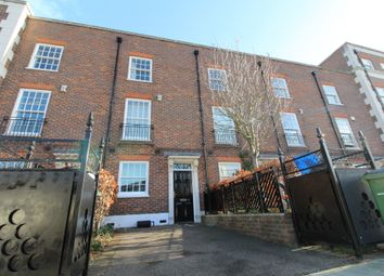 Thumbnail 4 bed town house to rent in Hastings Street, Royal Arsenal