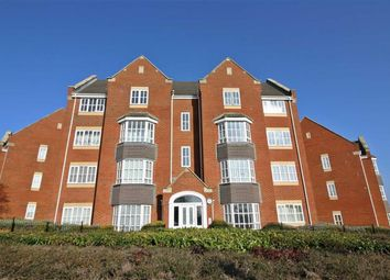 Thumbnail 2 bed flat to rent in Knaresborough Court, Bletchley, Milton Keynes, Bucks