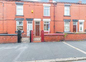 2 bed terraced house for sale in Ellen Street, St. Helens, Merseyside WA9