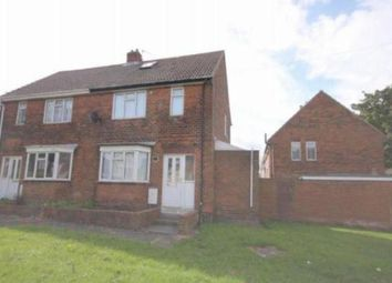 Thumbnail 2 bed semi-detached house to rent in High Street, Easington Lane, Houghton Le Spring