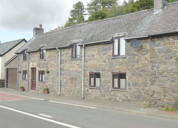 Thumbnail 3 bed semi-detached house for sale in Bryn Hyfryd, Foel, Welshpool, Powys