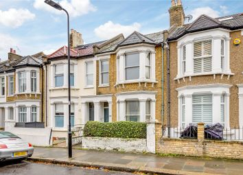 Thumbnail 3 bed terraced house for sale in Meon Road, Acton, London
