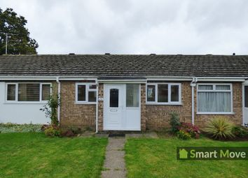 Thumbnail 2 bedroom bungalow to rent in Harewood Gardens, Peterborough, Cambridgeshire.