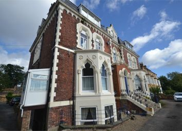 Thumbnail 2 bed flat for sale in Stamford House, Scarborough, North Yorkshire