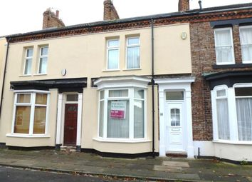 Thumbnail 2 bedroom property to rent in Hampton Road, Stockton-On-Tees