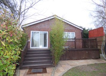 Thumbnail 4 bed semi-detached house for sale in Morton Way, Southgate