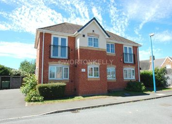 Thumbnail 2 bed flat for sale in Shropshire Way, West Bromwich, West Midlands