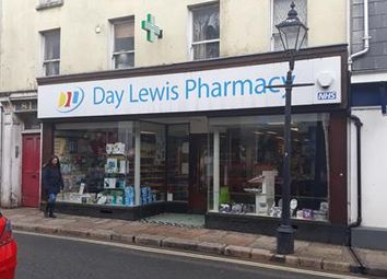 Thumbnail Retail premises to let in 81 West Street, Tavistock, Devon