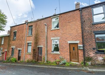 Thumbnail 2 bed terraced house for sale in Meadow Street, Wheelton, Chorley, Lancashire