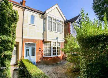 Thumbnail 5 bed property for sale in Princes Gardens, Pitshanger Lane, Ealing