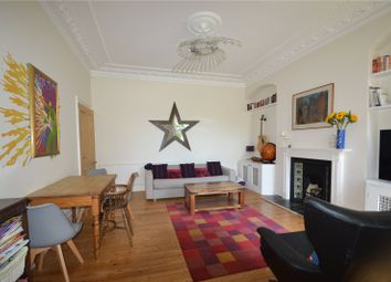Thumbnail 2 bed flat to rent in Outram Road, Croydon, Surrey