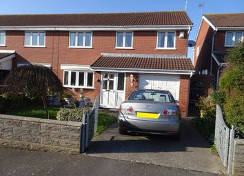 4 bed semi-detached house for sale in Austin Close, Newton, Porthcawl CF36