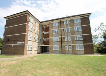 Thumbnail 3 bed flat for sale in Ufton Court, Northolt, Middlesex