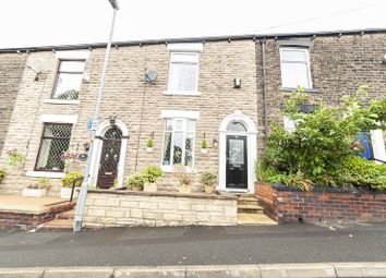 Thumbnail 2 bed terraced house for sale in Bridge Street, Springhead, Oldham