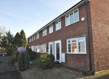Thumbnail 3 bed terraced house for sale in Thorpes Close, Guildford