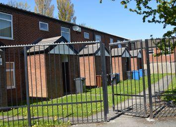 Thumbnail 1 bed flat to rent in Church Street, Golborne