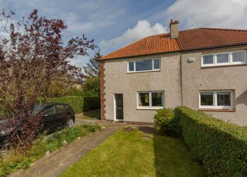 Thumbnail 3 bed semi-detached house for sale in 7 Findlay Grove, Edinburgh