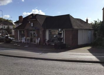 Thumbnail Restaurant/cafe for sale in Waltham Road, Scartho, Grimsby