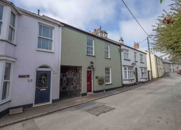 Thumbnail 5 bed terraced house for sale in Maiden Street, Stratton, Bude, Cornwall