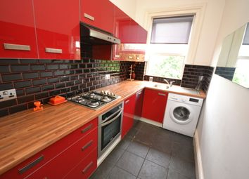 Thumbnail 1 bed flat to rent in Newcastle Drive, Nottingham