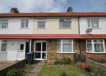 3 bed terraced house for sale in First Avenue, Lancing BN15
