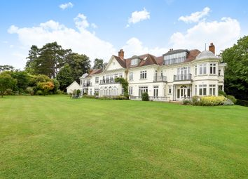 Thumbnail 3 bedroom flat to rent in Priory Road, Sunningdale, Ascot