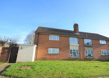 2 bed maisonette for sale in Dickens Avenue, Llanrumney, Cardiff. CF3