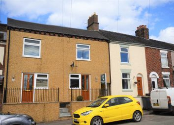Thumbnail 2 bed terraced house for sale in 111 High Street, Stoke-On-Trent